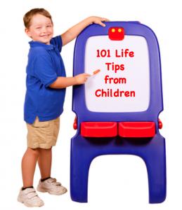 101 life tips